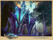 Runes of Magic: The Elder Kingdoms - Inhaltsupdate öffnet in Kürze neues Gebiet