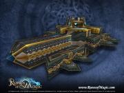Runes of Magic: The Elder Kingdoms: Neuer Weltboss Amboriar kommt mit Update 3.0.5.