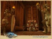 Runes of Magic: The Elder Kingdoms: Screen aus Das Grabmal von Kawak und seine mächtigen Wächter.