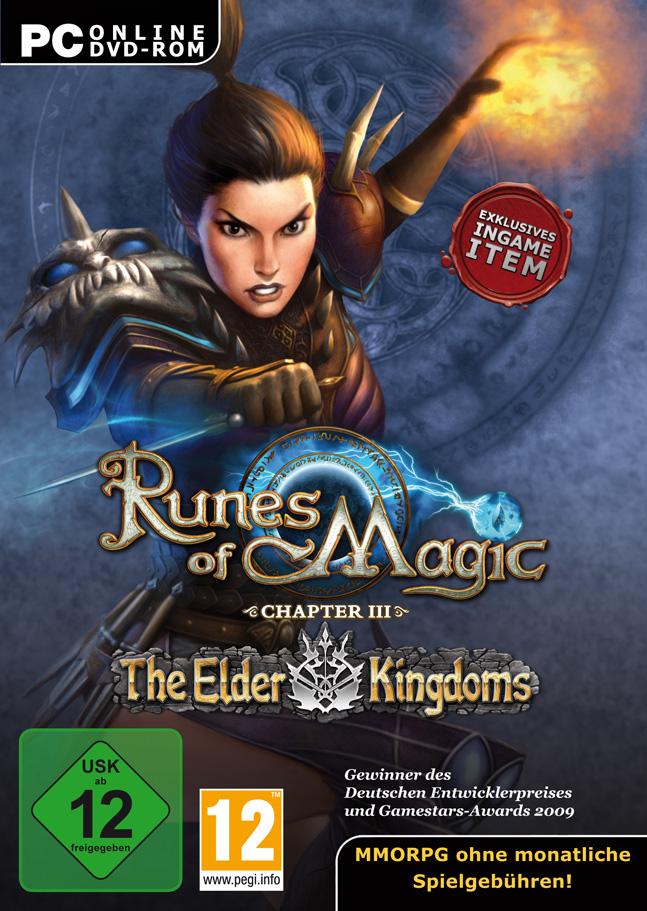 Runes of Magic: The Elder Kingdoms