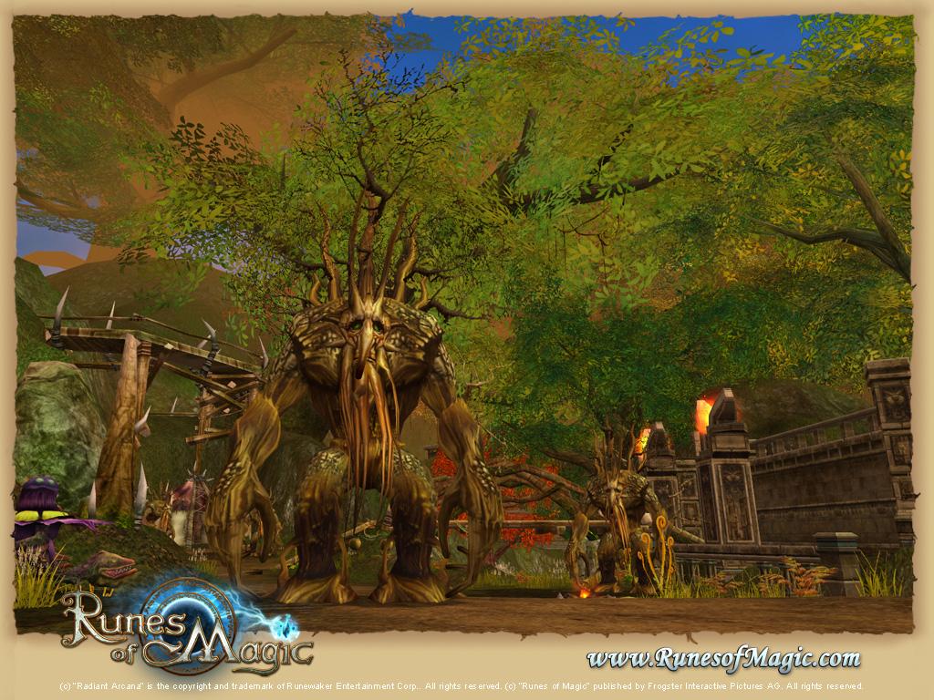 Runes of Magic: The Elder Kingdoms: Neue Schwierigkeitsgerade für den Dungeon Raksha Tempel kommt mit Update 3.0.5.