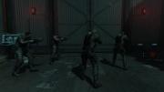 F.E.A.R. 3: Multiplayer Modi: Fucking Run!, Map: Street Cleaning