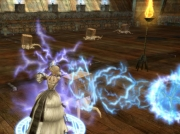 Sword of the New World: Granado Espada: Ingame Screen aus Sword of the New World: Granado Espada.