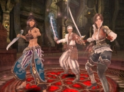 Sword of the New World: Granado Espada: Ingame Screen aus Sword of the New World: Granado Espada.