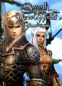 Sword of the New World: Granado Espada
