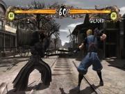 Samurai Shodown Sen: Screenshot zum Prügelspiel
