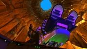Advent Rising: Offizieller Screen zum Action-Adventure.