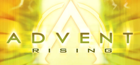 Advent Rising - Advent Rising