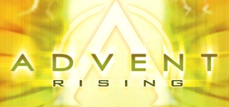 Logo for Advent Rising