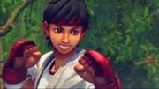 Street Fighter IV: Screenshot aus dem Kampfspiel Street Fighter IV