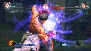Street Fighter IV: Screenshot aus dem Kampfspiel Street Fighter IV
