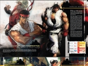 Street Fighter IV: Ansichten aus dem Trainingshandbuch zu Street Fighter IV