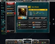 Sins of a Solar Empire: Diplomacy: Screen aus dem Add-on Sins of a Solar Empire: Diplomacy