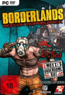 Logo for Borderlands: Add-On Doublepack
