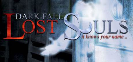 Dark Fall: Lost Souls - Dark Fall: Lost Souls