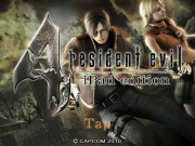 Resident Evil 4: iPad-Screenshots zur Resident Evil 4