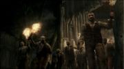 Resident Evil 4: Vergleich-Screens für RE4 / RE4 HD