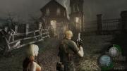 Resident Evil 4: Screenshot aus der HD-Neuauflage für Xbox Live und PlayStation Network