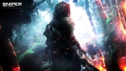 Sniper: Ghost Warrior: Screenshot aus dem Sniper: Ghost Warrior Wallpaper Pack