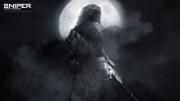 Sniper: Ghost Warrior: Screenshot aus dem Sniper: Ghost Warrior Wallpaper Pack