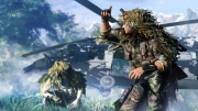 Sniper: Ghost Warrior: Second Strike DLC Screenshot