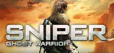 Sniper: Ghost Warrior - Sniper: Ghost Warrior