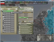 Hearts of Iron 3: Semper Fi: Die ersten drei Screenshots zum HoI3 Addon Semper Fi