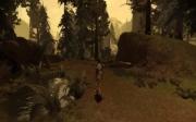 Dragon Age: Origins: Screen aus Chroniken von Coldramar Modul.