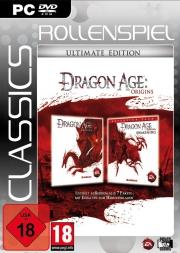 Dragon Age: Origins: Screenshot Classic Pack