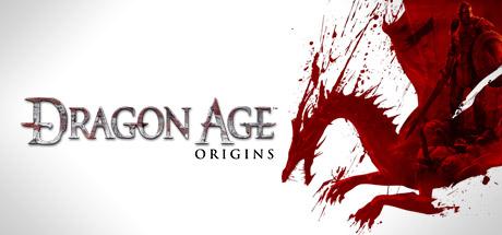 Logo for Dragon Age: Origins