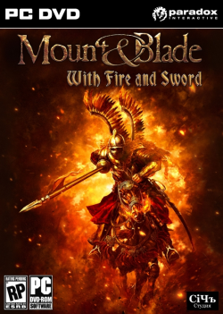 Mount & Blade: Whith Fire and Sword