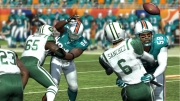 Madden NFL 11: Screenshot aus dem Footballspiel