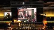 Def Jam Rapstar: Screenshot aus dem Musikspiel