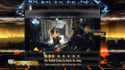 Def Jam Rapstar: Screenshot aus dem Musikspiel Def Jam Rapstar
