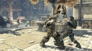 Gears of  War 3: Forces of Nature DLC Screenshot