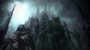 Castlevania: Lords of Shadow: Neues Bildmaterial zum Reverie DLC