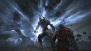 Castlevania: Lords of Shadow: Neue Screenshots vom DLC Resurrection