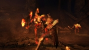 Castlevania: Lords of Shadow: Neue Screenshots vom DLC Resurrection