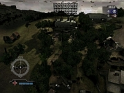 Medal of Honor: Airborne: Die Standard Map Neptune von Medal of Honor: Airborne.
