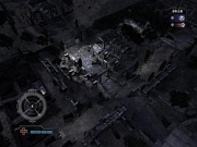 Medal of Honor: Airborne: Die Standard Map Avalanche von Medal of Honor: Airborne