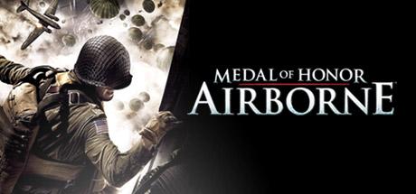 Logo for Medal of Honor: Airborne
