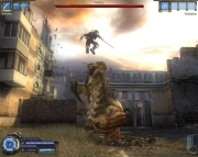Collapse: Screenshot - Collapse: Devastated World