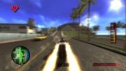 No More Heroes: Heroes' Paradise: Neue Screenshots vom Katana-schwingenden Helden Travis Touchdown