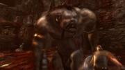 Die Legende von Beowulf - Das Spiel: Screen aus dem Action Spiel Die Legende von Beowulf.