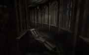 Asylum: Face the Horror: HD Screenshots aus dem Horror Adventure, welches im Sommer 2012 erscheinen soll.