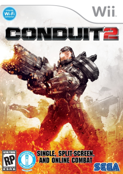 Logo for Conduit 2