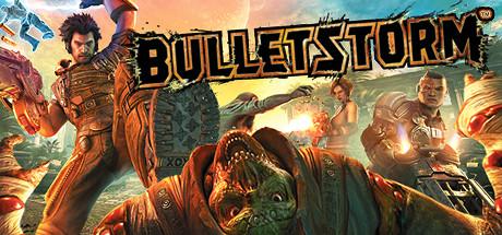 Bulletstorm - Bulletstorm