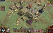 Hinterland: Das neue Königreich: Screen zum Spiel Hinterland: Das neue Königreich.