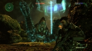 The Scourge Project: Screen aus dem Ego-Shooter  The Scourge Project.
