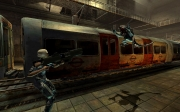 Hellgate: Screenshot aus dem Rollenspiel Hellgate London
